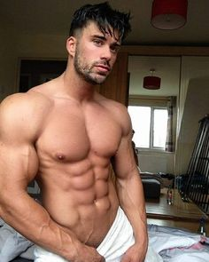 This site contains images of hot, sexy naked men. It also has images of hot, sexy naked men loving. Muscle Boy, Muscle Hunks, Le Male, Come Undone, Hommes Sexy, Raining Men, Muscular Men, Shirtless Men, Male Beauty