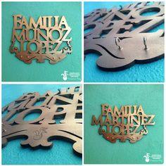 Dos #familias de #Guadalajara que tendrán su #portallaves personalizado.