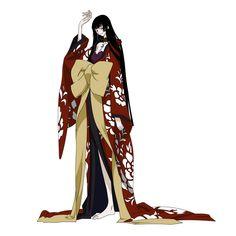 Image result for yuuko ichihara character sheet