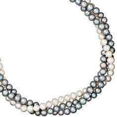 Dreambase Damen-Halskette Perlen ca 5 - 6 mm %C3%98 Silber 45 ... https://www.amazon.de/dp/B00EYGM5A4/?m=A37R2BYHN7XPNV