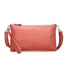 Genuine Leather Women Handbag Clutch Evening Bags Fashion Casual Messenger Shoulder Bags bolsos Dollar price