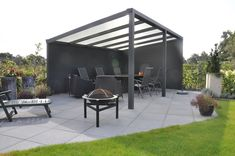 firepit gazebo - Google Search