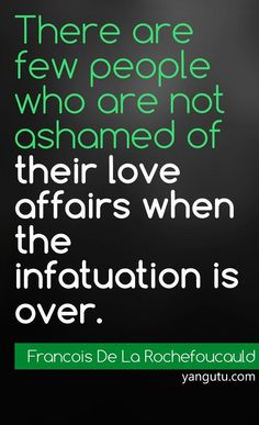 Infatuation Quotes On Pinterest