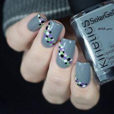 Kinetics Iceland Grey #kineticsnailsrussia #by_Vlada_nails  #тегсообществанейлру2016  #nailsart  #nailartideas  #маникюрныйинстаграм  #мирдолжензнатькакогоцветамоиногти #maniinsta #nailswag #nails  #nailartaddict #nailstagram  #nailvarnish #galleriaofnailart #nailartgalery #polishswatch #polishaholic  #showmanails #nailswag  #nailblogger#маниинста  #manicura #esmalte #ojesizgezmeyenlerkulubu #naturalnaillover #kineticsnails #kinetics #kineticsrussia #kineticsnailssistems#камифубуки