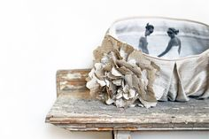 mothers day gift silk memory clutch by eclu on Etsy, $129.00