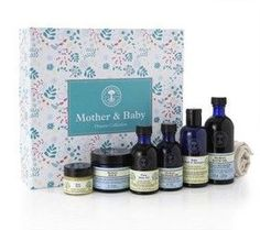Mother & Baby Organic Collection by NYR Organic is pure luxury for both mom and baby. Made with skin-nourishing oils, butters and herbs. Infused with calming essential oils to soothe and pamper.  www.us.nyrorganic.com/shop/Brandy