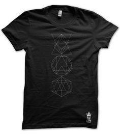 DELAROCCA — Geometry ($20-50)