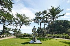 ZHAN Wang. KENPOKU ART: Seaside Area - Images