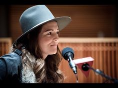 Brandi Carlile - Wherever Is Your Heart (Live on 89.3 The Current) - YouTube