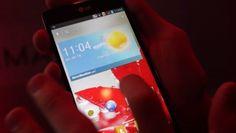 LG Optimus G é um smartphone rápido que demorou para chegar no Brasil