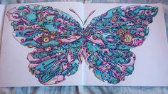 Una farfalla in sogno che non sa più volare ♡ #imagimorphia #kerbyrosanes…