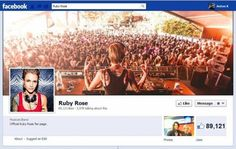 Setting up your DJ Facebook Page the Right Way