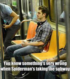 Spiderman - www.meme-lol.com