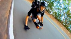 GoPro HD: Hawaiian Downhill Skate with SK808 - http://DAILYSKATETUBE.COM/gopro-hd-hawaiian-downhill-skate-with-sk808/ - http://www.youtube.com/watch?v=g5SJa5c-iH4&feature=youtube_gdata Shot 100% on the HD HERO® camera from GoPro®. http://GoPro.com   Lets have some longboarding fun with the Downhill Skaters of Hawaii as they cruise down the roads of Oahu.  Skaters: Roland Bargiel Charles Andrieu Brock Deem Josh  ... - downhill, gopro, Hawaiian, SK808, skate