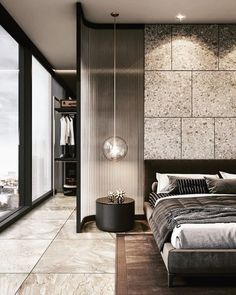 Bedroom Inspiration : Georgios_TataridisThe Definitive Source for Interior Designers