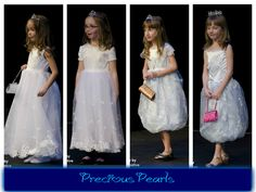 Precious Pearls Something Borrowed, Something Old, Something Blue Wedding, Bride Groom, Sequin Skirt, Gowns, Pearls, Skirts, Collection