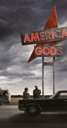 American Gods (TV Series 2017– ) on IMDb: Movies, TV, Celebs, and more...