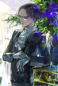 Rivaille (Levi)