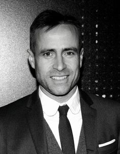 Thom Browne born 1965 Pennsylvania America. Founded his brand in 2001. Known for the mixing of menswear with womenswear.