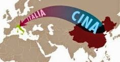 L'Italia svenduta ai cinesi