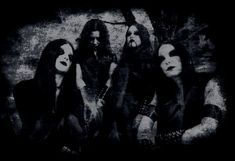 Sirannon, black metal from Turkey