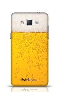 Mug Of Beer Samsung Galaxy A7 Phone Case