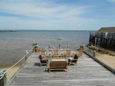 The Ultimate in West End Luxury WaterfrontVacation Rental in Provincetown from @HomeAway! #vacation #rental #travel #homeaway