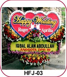 Toko Bunga Ucapan Selamat Berbahagia di Jakarta | Toko Bunga Florist Jakarta, 0822-99148647 Online Flower Shop, Pacific Place, Jakarta, Wedding Anniversary, Flower Arrangements, Birthday, Happy, Flowers, Carlton Hotel