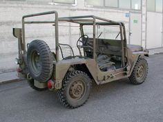 AM General M151