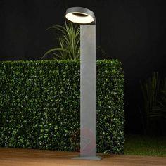 Moderne Jarka LED-stilampe-Gatebelysning LED-9617005-22