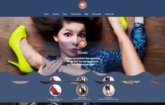Cart - premium #ECommerce #WordPress theme for selling apparels, fashion, shoes,electro,, books & more.