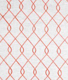 Suburban Home Rico Rosewood Fabric