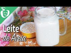 Como fazer leite vegetal em casa? 3 receitas para substituir o leite de vaca - Vix