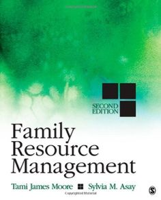 Marketing management 4th edition book pinterest books family resource management used book in good condition fandeluxe Gallery
