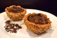 #chocolate #mousse #cookiebowl #vegan