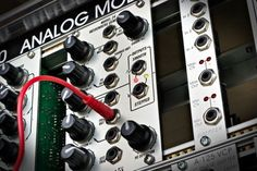 Eurorack modular synthesizers have been growing in popularity over the last few years. Eurorack modular synths are relatively inexpensive, compared to larger formats, and pack a lot of functionalit…