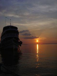 Rio Negro - Manaus - Amazonas