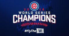 World Series: God is a Cubs fan
