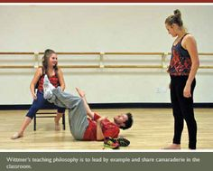 Musical Theatre Fun and Games