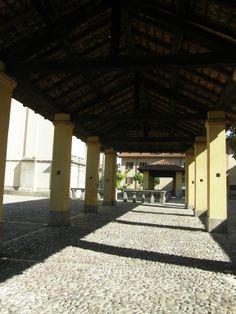 Mercato Seicentesco dei Bozzoli, Inverigo.