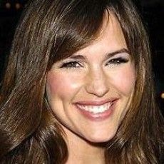 American Actress - Jennifer Garner