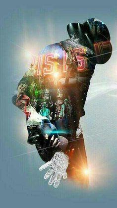 Michael Jackson awesome pic!
