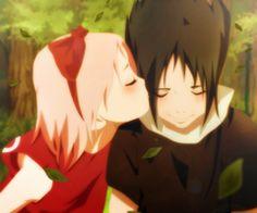 Sasuke and Sakura Family | Sasusaku - Sasuke and Sakura Photo (22438933) - Fanpop fanclubs