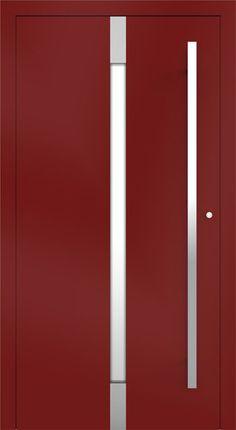 Vzor 06 - Panelové dvere exclusive s prekrytým krídlom