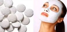 Honey & Aspirin Mask: Apply On The Face For 10 Minutes And Witness The Power Of This Mixture! Beauty Care, Diy Beauty, Beauty Hacks, The Face, Face And Body, Aspirin Mask, Clean And Shiny, Unwanted Hair, Tips Belleza