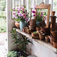 Garden shed goals!