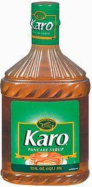karo pancake syrup - Google Search