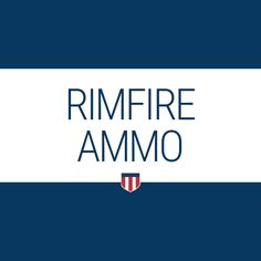 After more than 150 years in production, the rimfire cartridge remains the most popular type of ammunition made to this day. Although the variety of calibers has reduced, rimfire rounds are still in great demand among shooters – especially hunters – for their low recoil and minimal noise. #rimfire #ammo #rimfireammo