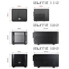 Cooler Master: Elite 110