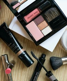 Contact me for your Mary Kay needs! www.marykay.com/aphillips0315